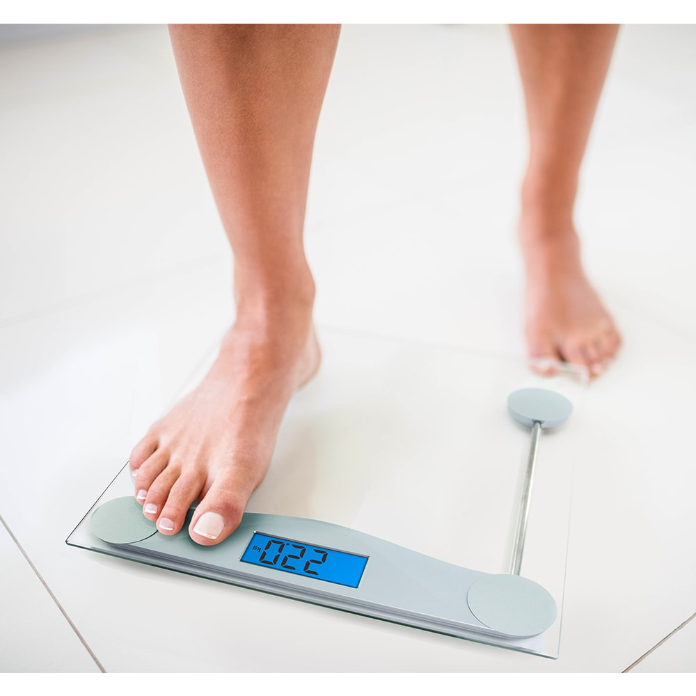 active era ultra slim weighing scales