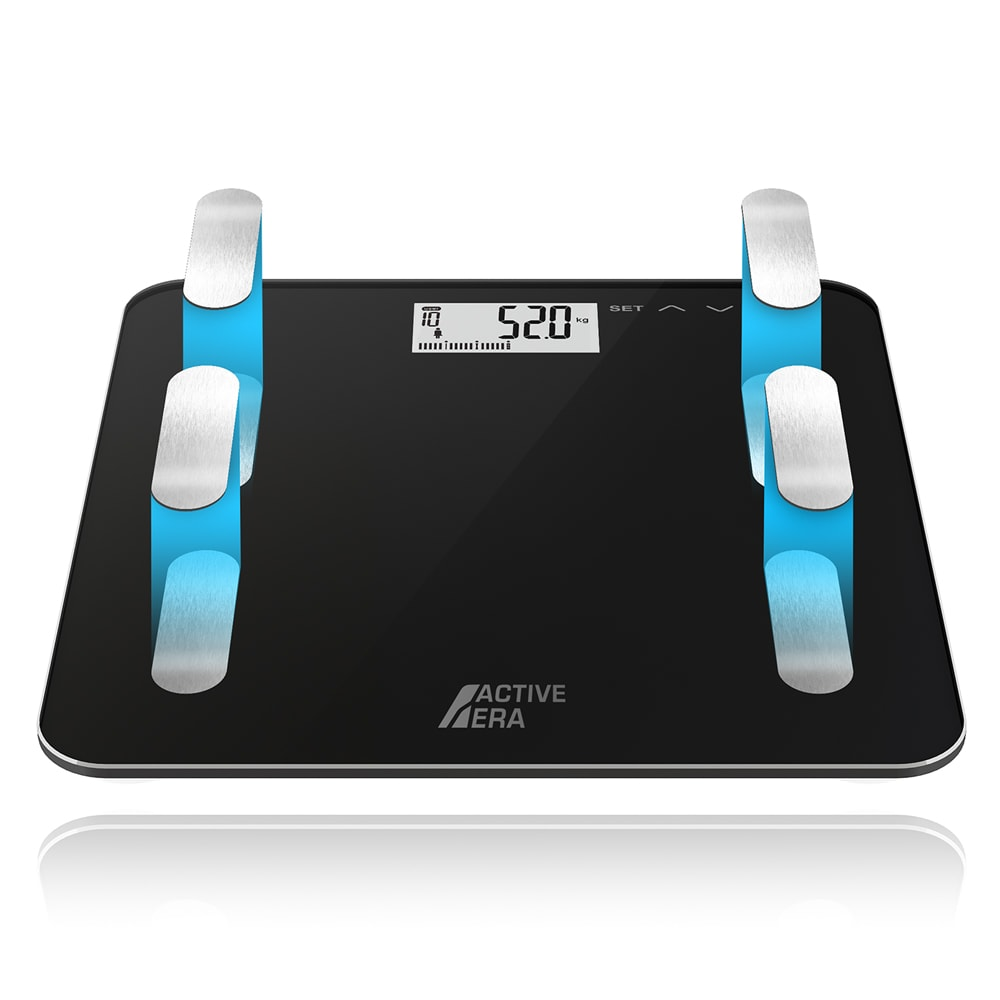 Bioelectrical Impedance Bia Measuring Body Scales