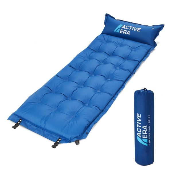 self inflating sleeping mat camping pad