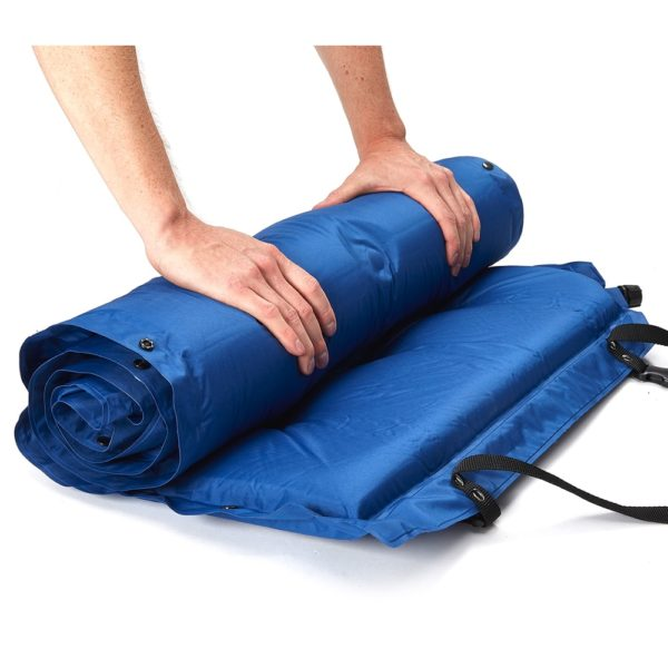 compact lightweight camping pad