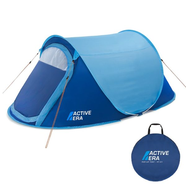 active era large 2 person pop up tent