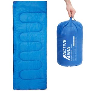 active era envelope sleeping bag