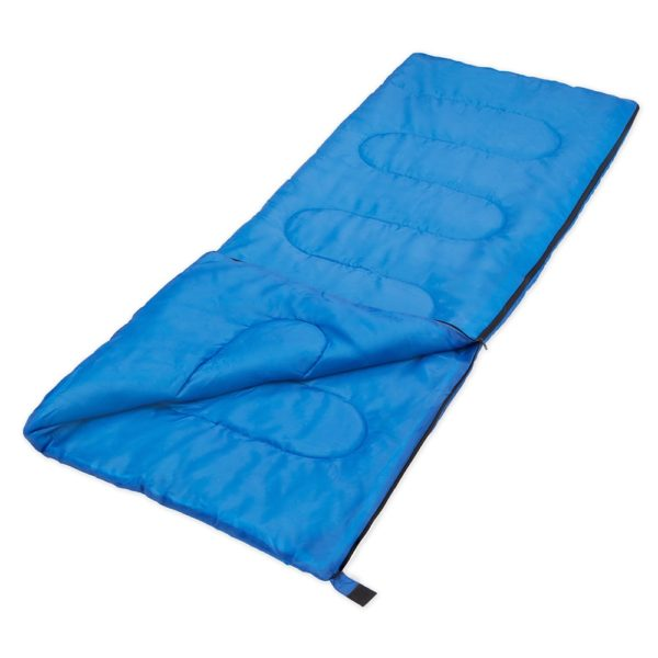 active era envelope sleeping bag open