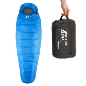 active era 300 gsm mummy sleeping bag